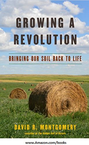 Saving The Planet With Regenerative Agriculture – BionicOldGuy