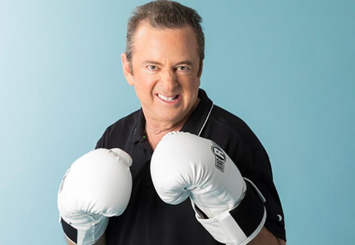 Exercise Fights Off Symptoms of Parkinson's Disease – BionicOldGuy