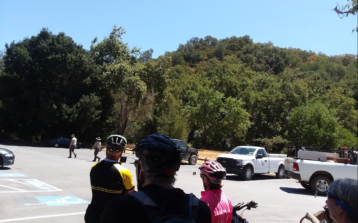 Group Ride With My New Gears – BionicOldGuy